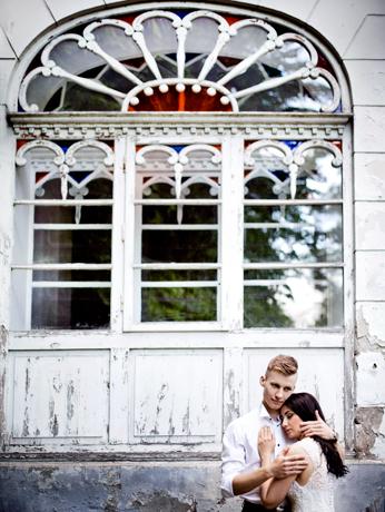 Marta+Mariusz plener ślubny