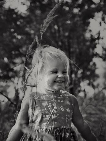 Hania sesja dziecięca Katowice