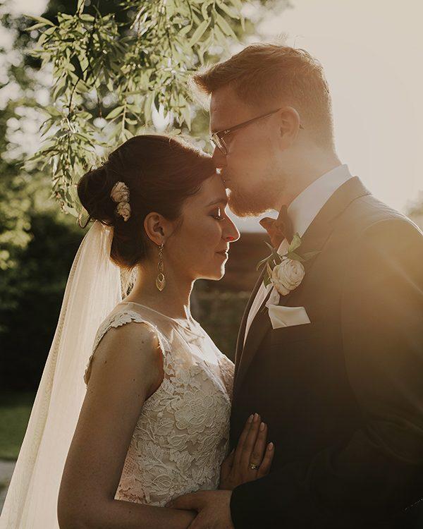 Wesele Umami. Zjawiskowy ślub Izy i Dawida