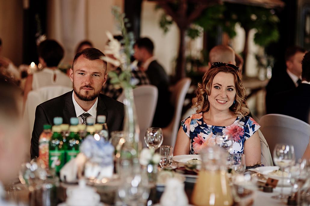 ślub plenerowy leśniczówka