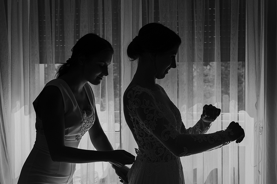 folwark zalesie wesele