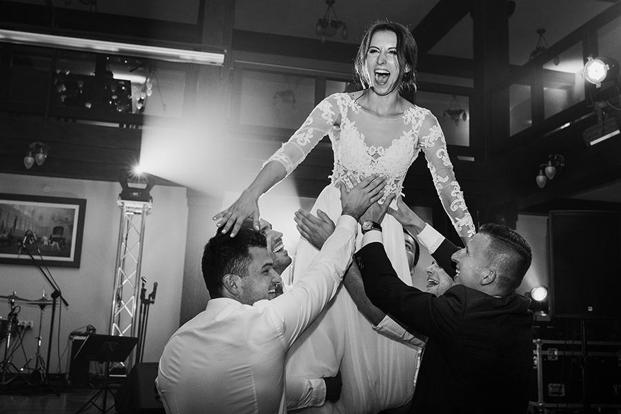 folwark zalesie ślub
