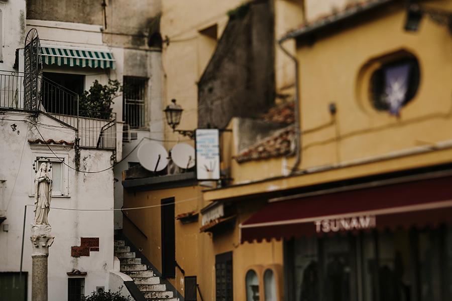włoski plener ślubny