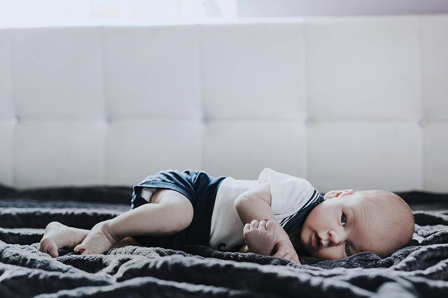 fotografia noworodkowa Gliwice