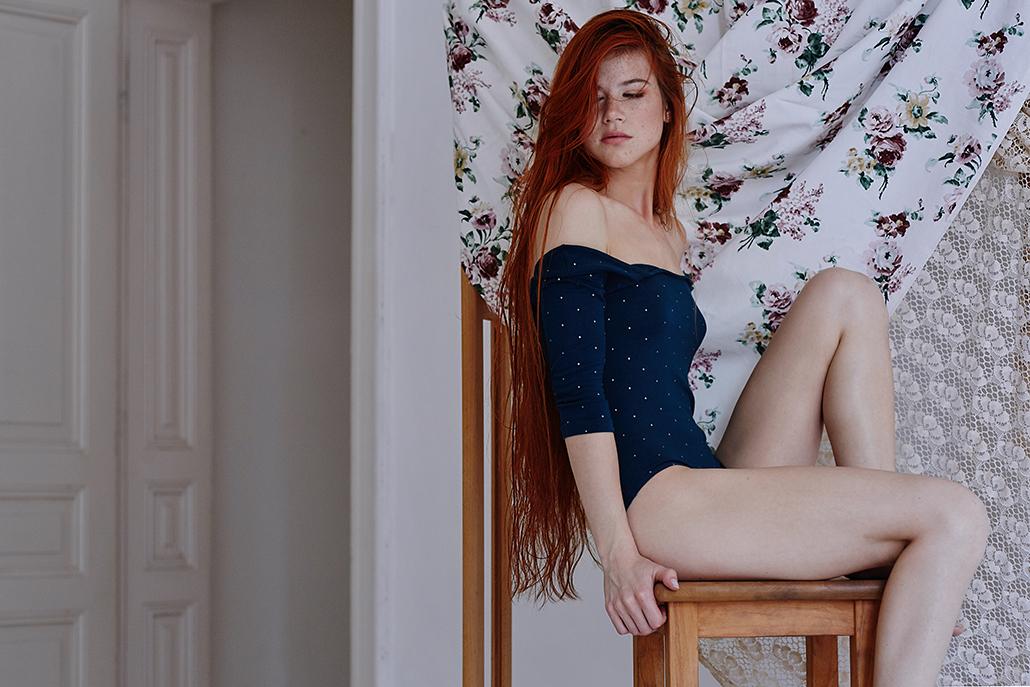 fotografia sensualna Katowice