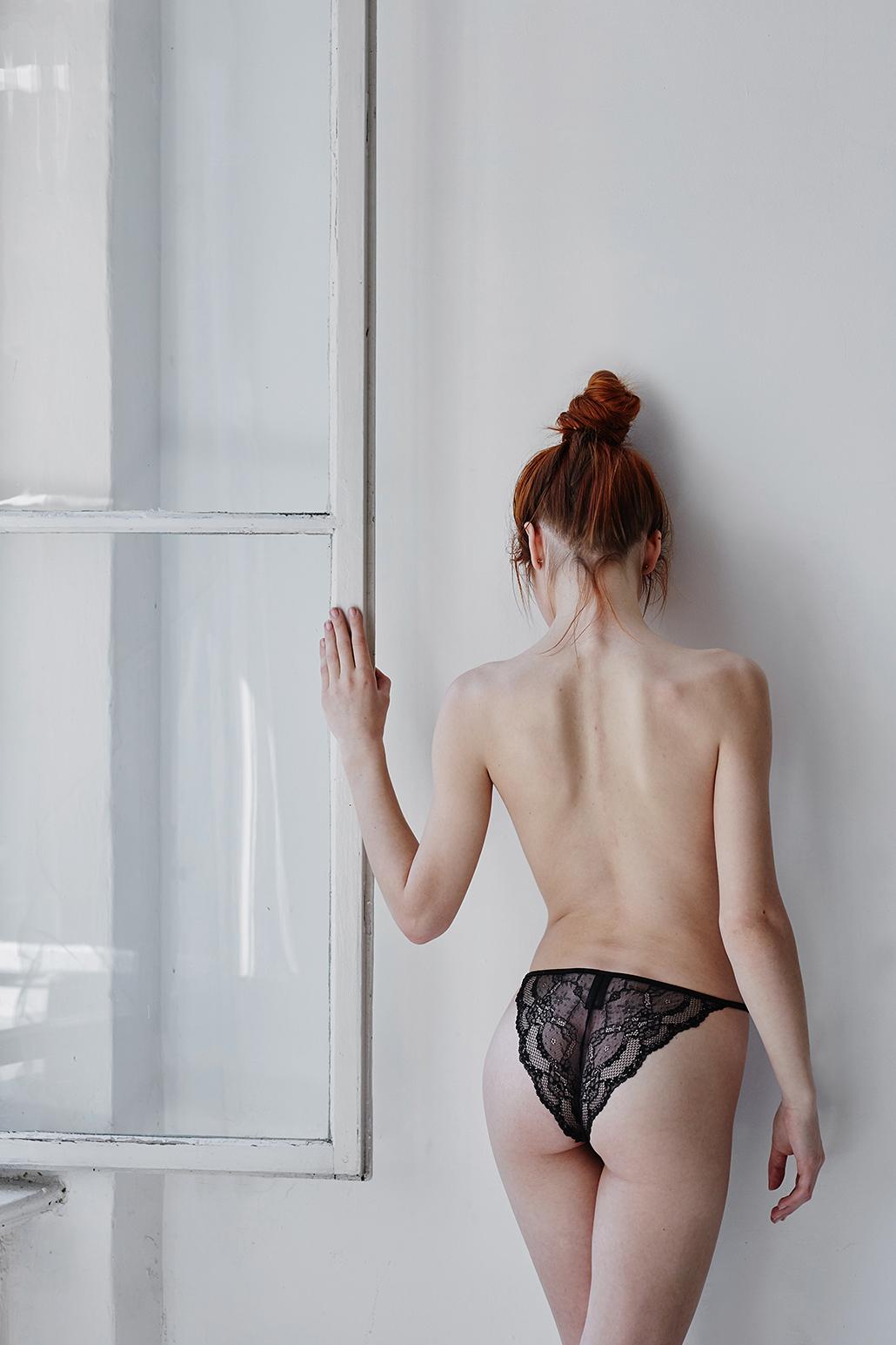 Akt kobiecy fotografia