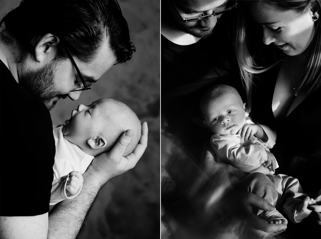 fotografia noworodkowa sesja noworodkowa