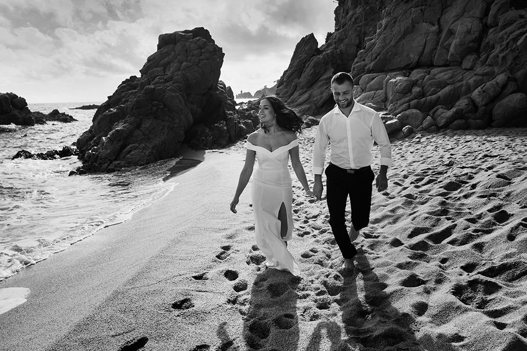 plener ślubny Barcelona