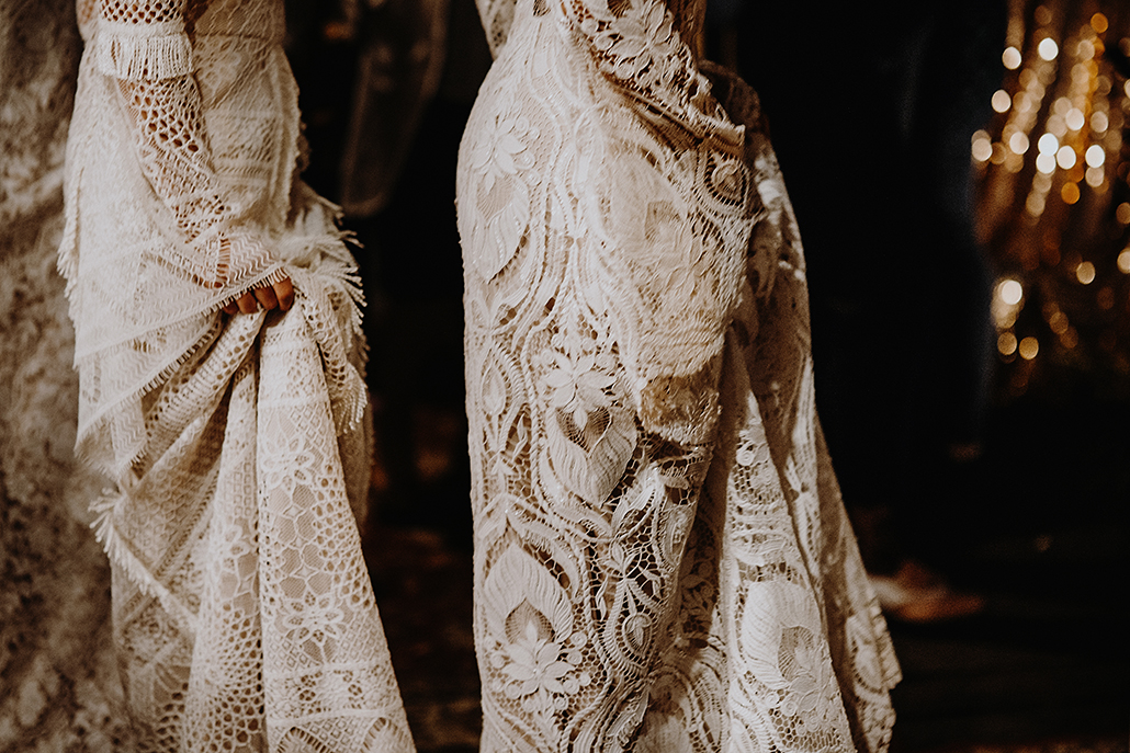 ślub w Umami pokaz sukien ślubnych