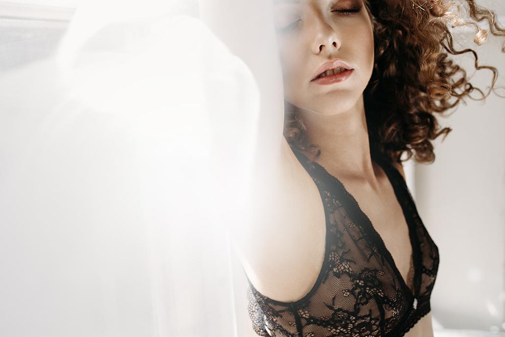 Sesja kobieca fotografia sensualna