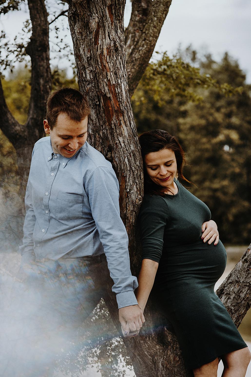 zdjęcia ciążowe Śląsk