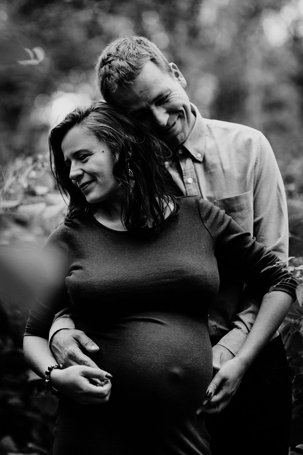 sesja ciążowa Katowice