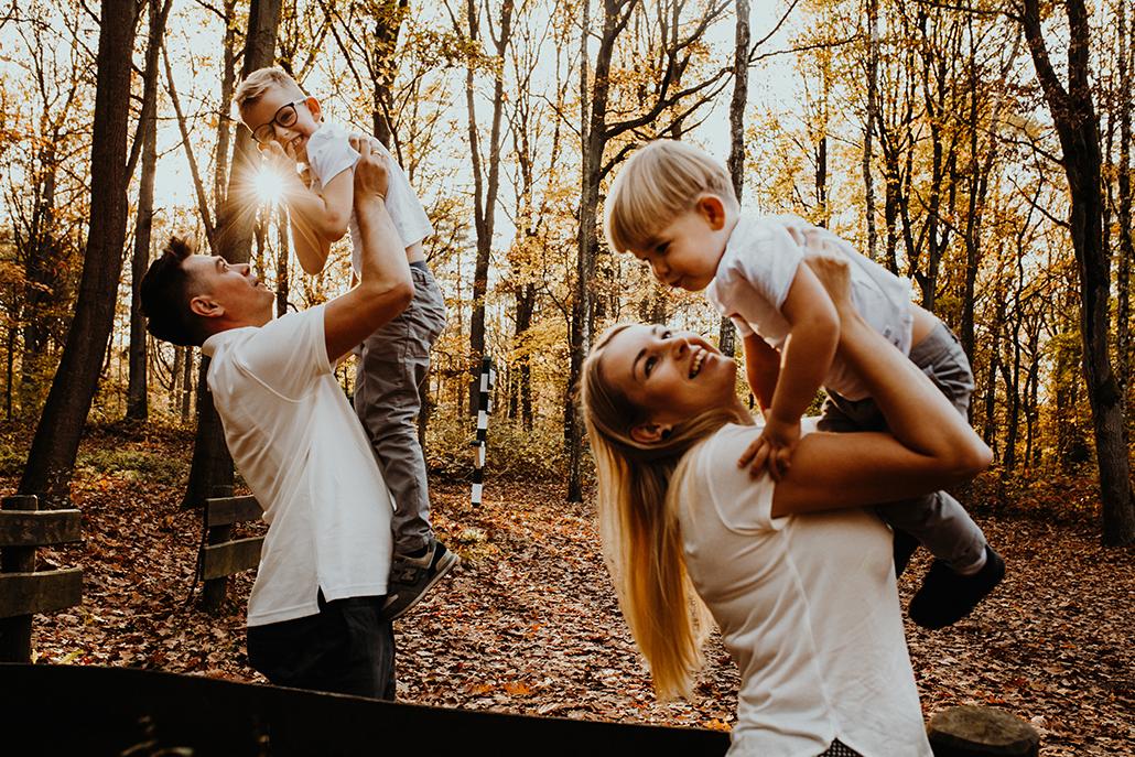 zdjęcia rodzinne Bytom
