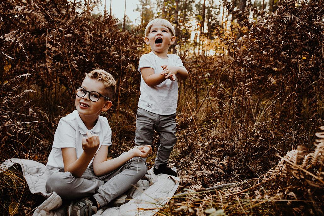sesja rodzinna fotografia rodzinna Śląsk