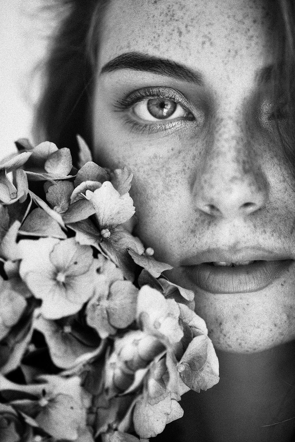 kobieca sesja portretowa